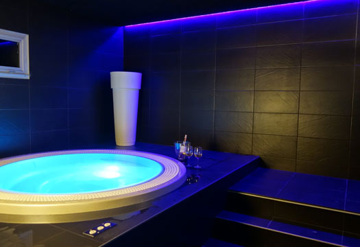 Weekend Normandie Spa